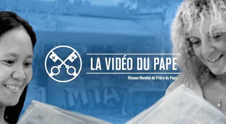 video pape octobre 2020