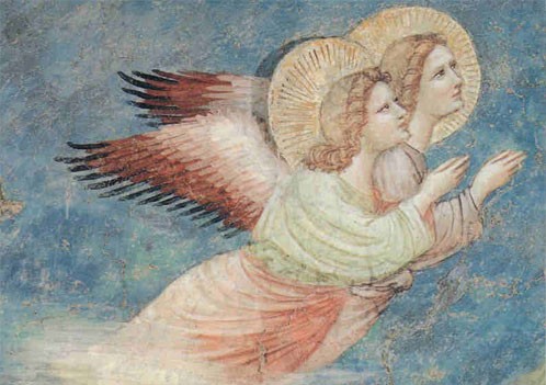 Anges Giotto