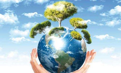 sauvegarde de la planete