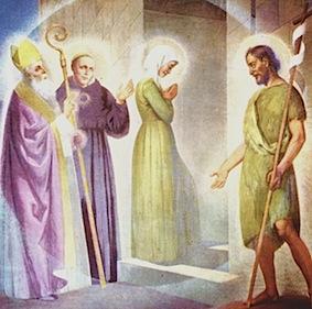 (Nouveau) Lexique sur la PRIÈRE et lexique HISTORIQUE des SAINTS Rita-religieuse